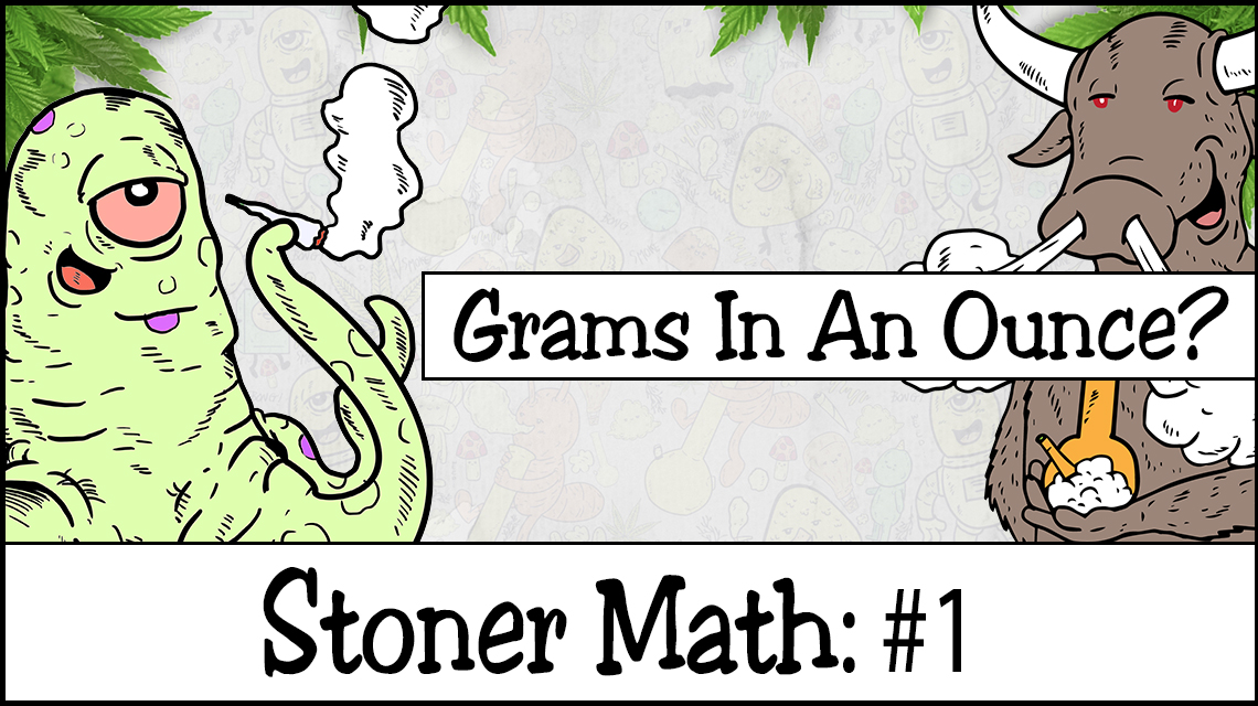 everything about grams in an ounce