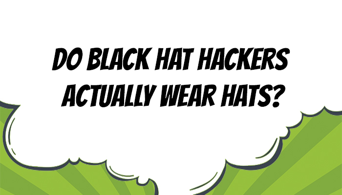 high stoner thinks that black hat hackers actually wear hats