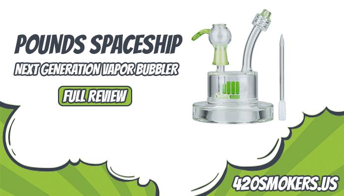 best rated vapor bubbler