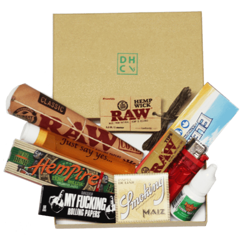 Daily High Club Connoisseur – Instagrams Most Loved Smoking Box
