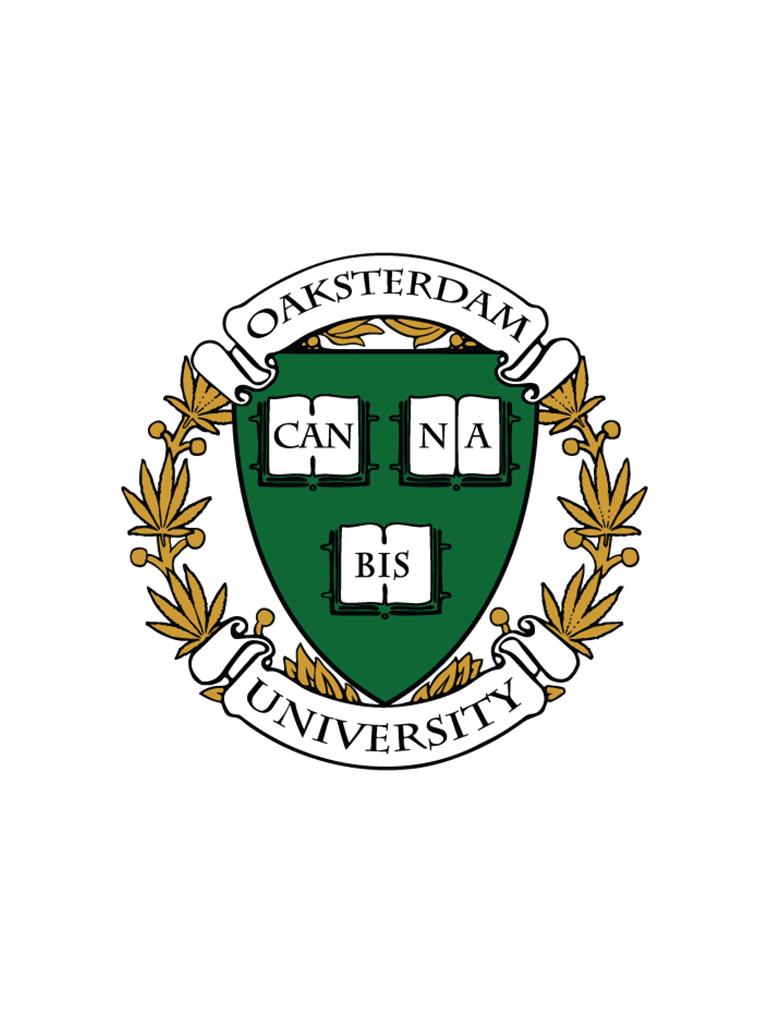 Oaksterdam – Cannabis Education for Stoners