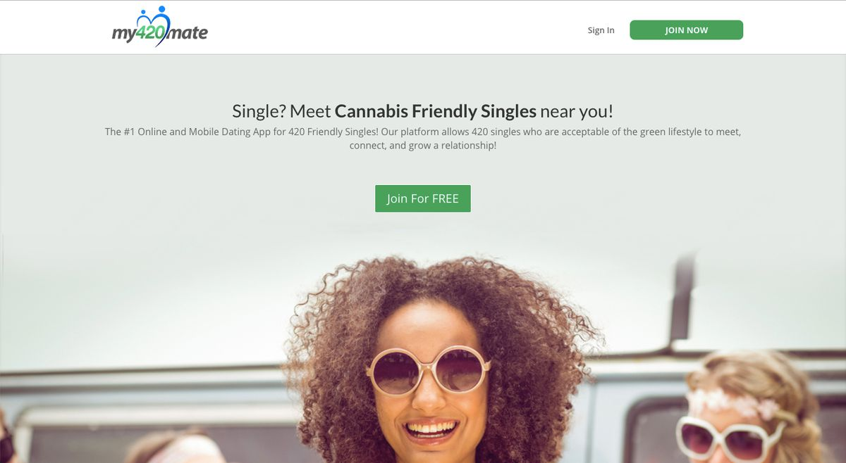 Cosmo 420 dating