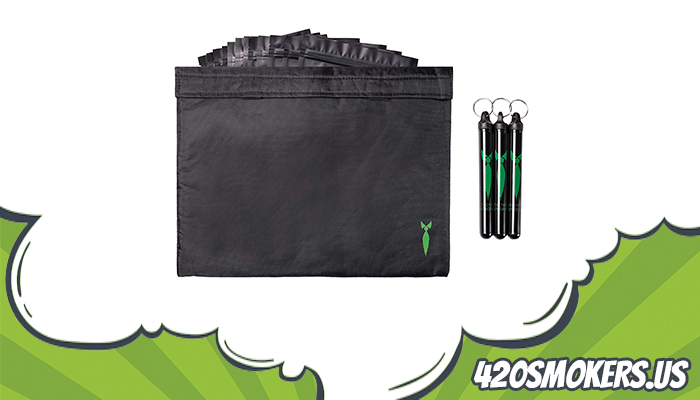 12 Must Have Smell Proof Bags For Cans 420smokers Us