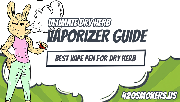 best dry herb vaporizer reviews