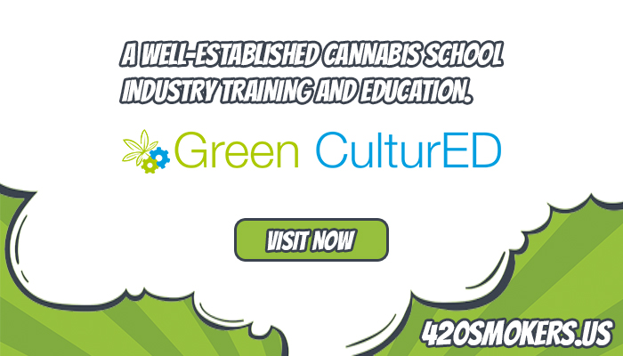 established cannabis industry training school