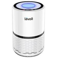 LEVOIT LV-H132 Air Purifier with True Hepa Filter: A thing of beauty