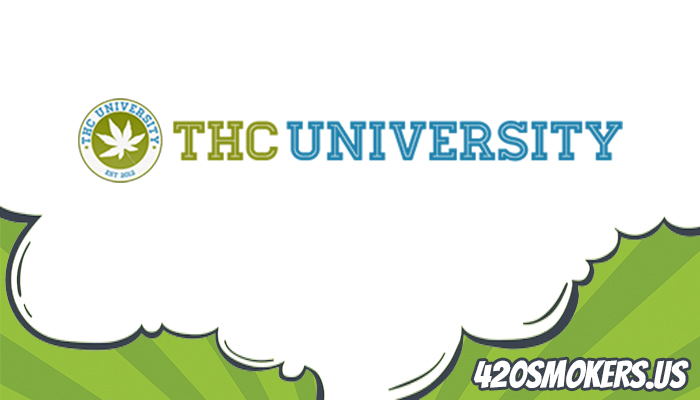 thc university full review