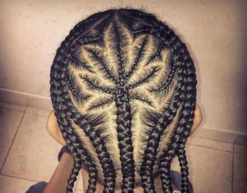 You Havent Seen This Stoner Hairstyles List On Buzzfeed