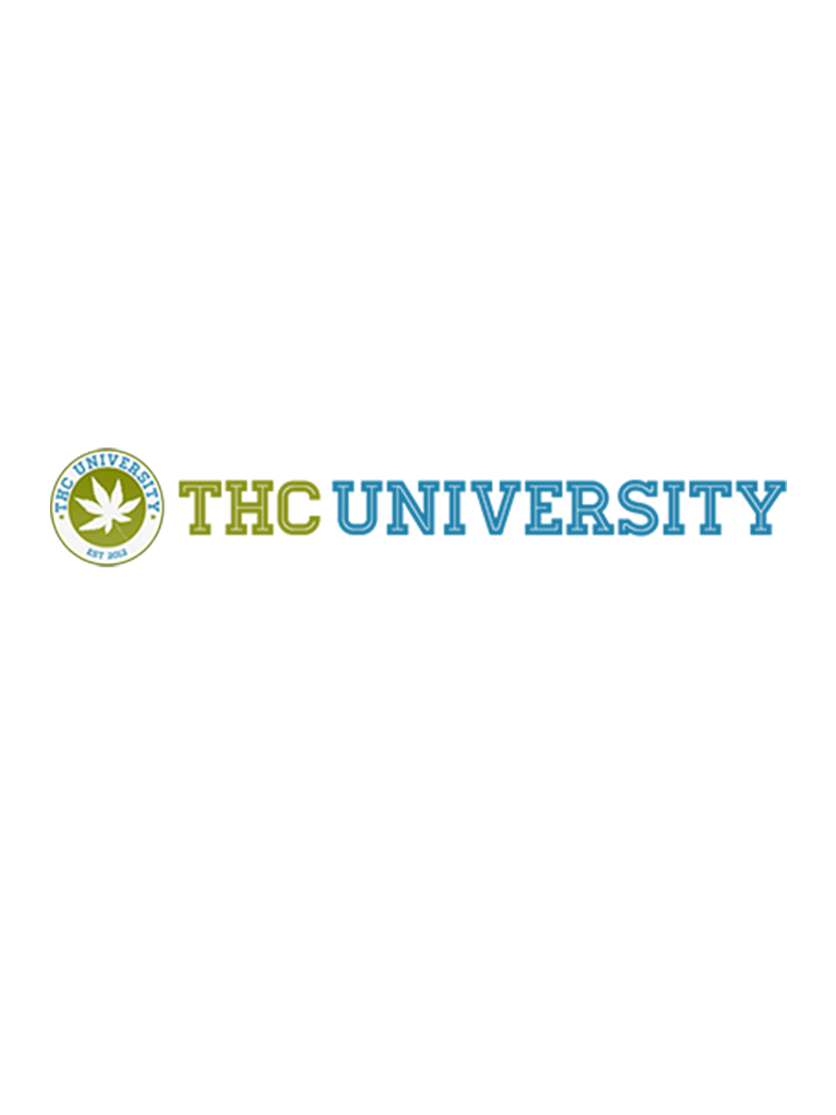 THC University – Online Training to become a Cannabis Expert