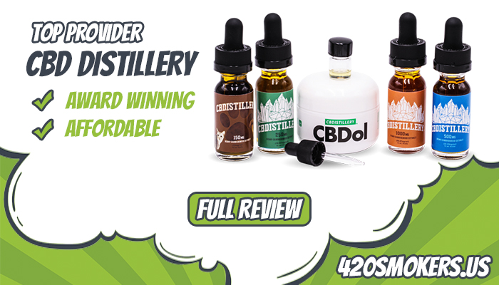 top trusted cbd provider