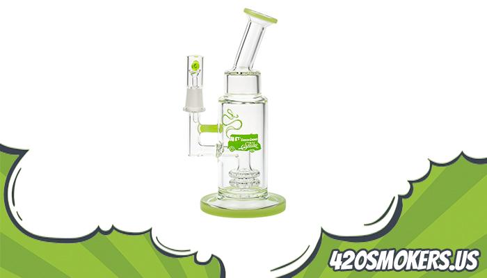 anthony vapor bubbler full review