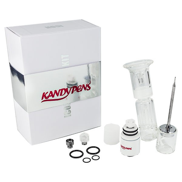 KandyPens ICON E-Nail – Outstanding Vapor Quality For Stoners