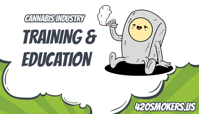 Best Online Cannabis Industry Training and Education Centers