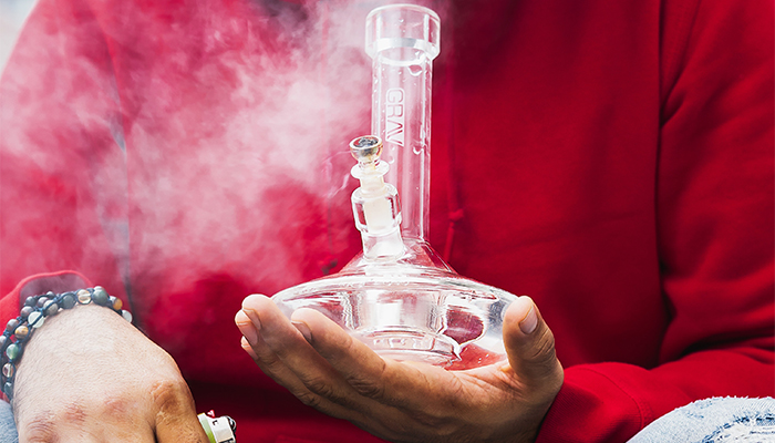 Best Portable Water Bongs under $100